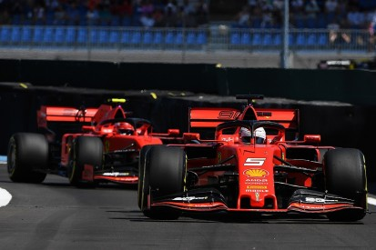 "Ferrari: Vettel/Leclerc F1 2019 clash was a necessary ""crisis"""