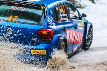 Pirelli wins tyre tender to supply WRC top tier and R5s from 2021