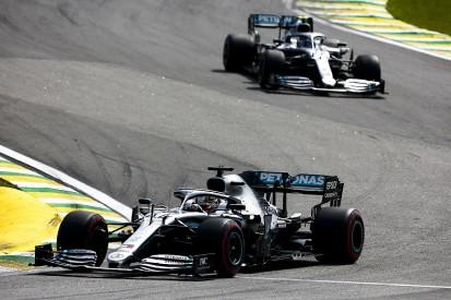 """How Mercedes' """"sensational"""" Formula 1 drivers work together"""