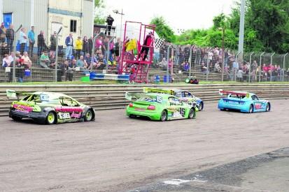 Council suing itself puts Birmingham Wheels Raceway at closure risk