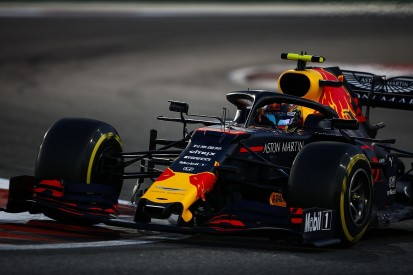 "Albon ""floated"" through 2019 rise to Formula 1 and up to Red Bull"