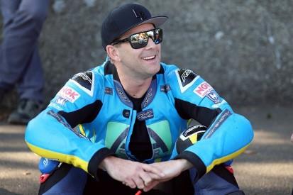 New OMG roads team signs TT podium finisher Johnson