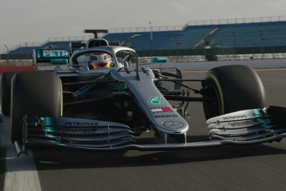 Mercedes Looks to the Future with its Young Engineers