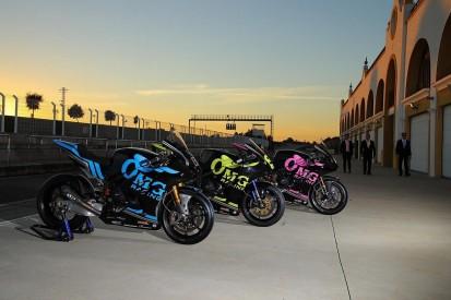 BSB frontrunners OMG Racing to make TT debut in '20