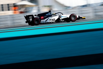 Deletraz and Piquet sign for Charouz in F2, Deletraz linked to Le Mans