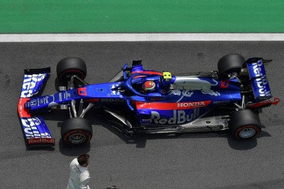 AlphaTauri – formerly Toro Rosso – announces launch date for 2020 F1 car