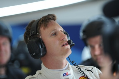 Corvette adds GT stalwart/WTCR racer Catsburg to IMSA enduro line-up