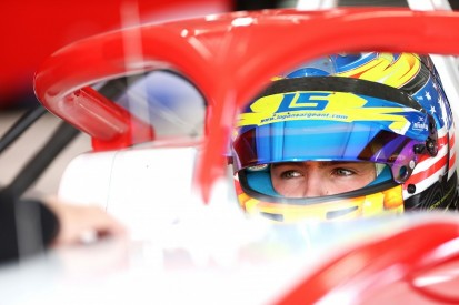 FIA F3 champion Prema makes first 2020 signing in Logan Sargeant