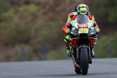 MotoGP's Iannone confident he'll be cleared of drugs test offence