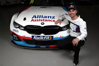 2013 champion Jordan seals BTCC stay after all with WSR BMW squad