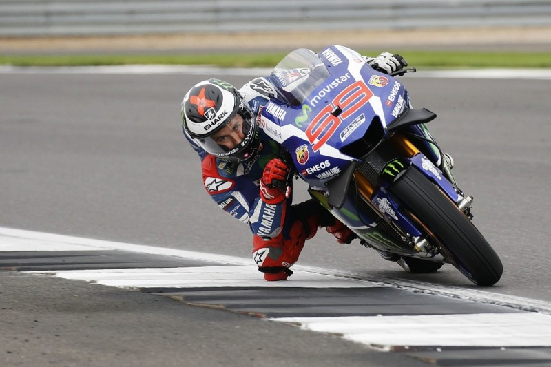 Yamaha MotoGP squad has offered retired Lorenzo test role for 2020
