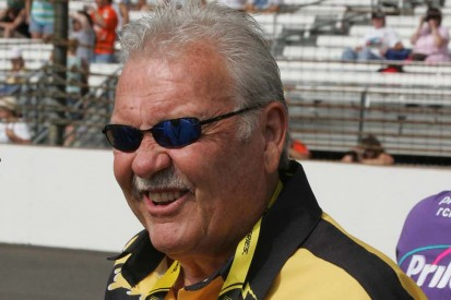 Former Indycar driver and safety pioneer Bill Simpson dies aged 79