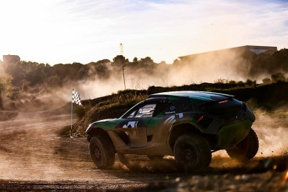 Electic off-road series Extreme E reveals calendar dates for first year