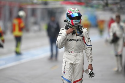 Spengler to leave DTM for BMW's IMSA programme, stays with company