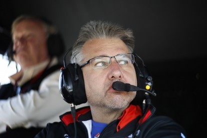 Ex-Bourdais engineer Hampson joins McLaren Indy team