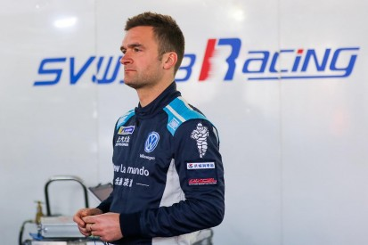 BTCC champion Colin Turkington penalised and rolls in China outing