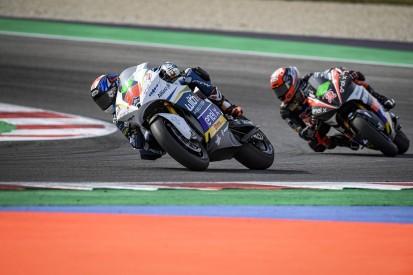 MotoGP podium finisher Smith heads up '20 MotoE entry list