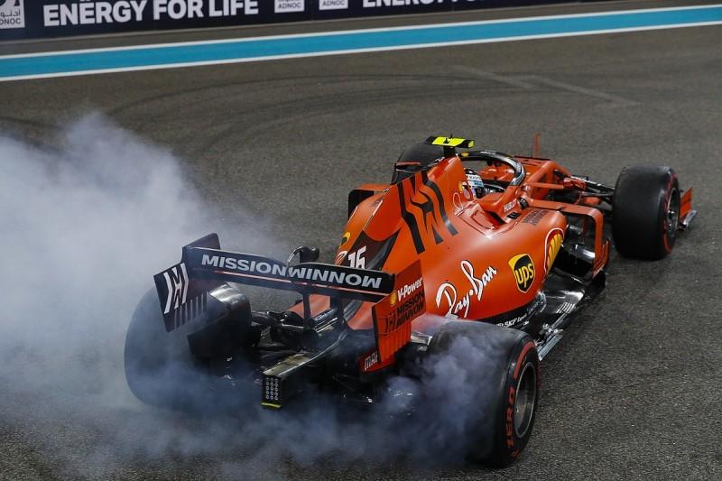 Ferrari proved 2019 Formula 1 engine is fully legal - Binotto