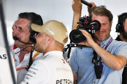 "Ferrari's Camilleri: Netflix ""great move"" in boosting F1's profile"