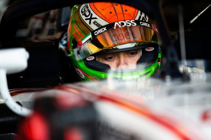 F2 driver Deletraz set for first LMP1 outing in Bahrain rookie test
