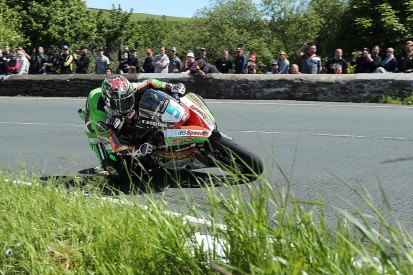 TT winner Hillier splits with Bournemouth Kawasaki after a decade