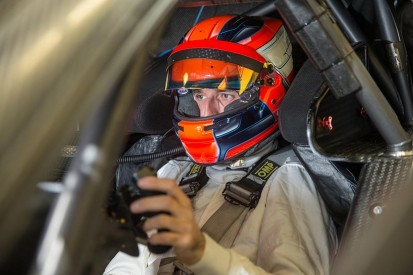 Ex-F1 driver Kubica felt comfortable instantly in DTM rookie test