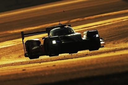 Senna, Rebellion fastest in Bahrain WEC practices