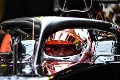 Haas F1 reserve Fittipaldi joins B-Max/Motopark in Super Formula