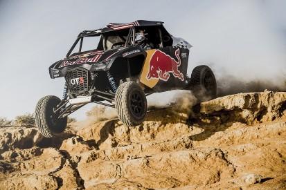 Red Bull launches Dakar-based junior programme for 2020