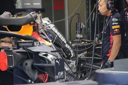 Revealed: Red Bull-Honda's F1 race-winning engine design