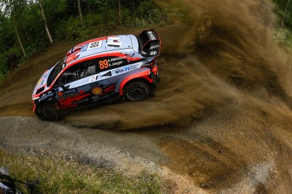 Hyundai could run second WRC team for exiles Breen, Mikkelsen