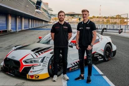 New WRT DTM driver line-up, Haas Formula 1's Fittipaldi won't return