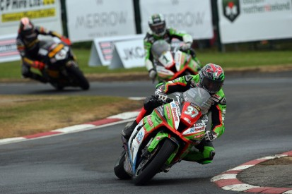 Hillier: More good road racing riders than good available rides now