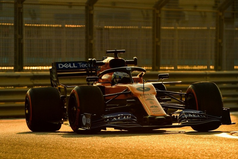 McLaren set for reshuffle after F1 head of aero Cattelani leaves