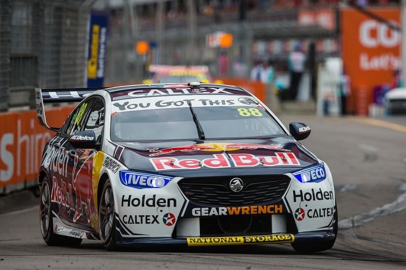 Holden keeps Commodore in Supercars through 2021 despite road car axe