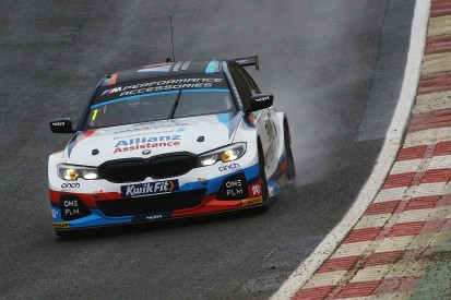 BTCC champion Turkington back with WSR BMW for 2020 charge