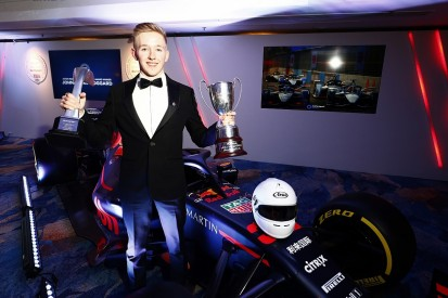 Why Hoggard won Aston Martin Autosport BRDC Young Driver of the Year