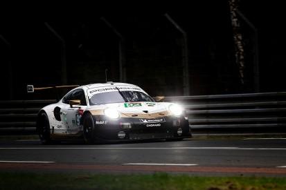 Porsche set for four-car 2020 Le Mans GTE Pro entry