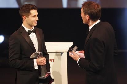 Luke Dardis wins 2019 Autosport Williams Engineer of the Future