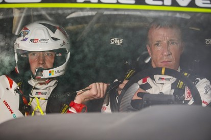 Kris Meeke facing uncertain future after Toyota WRC exit