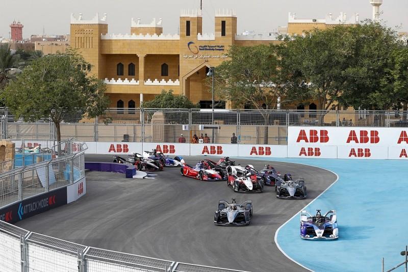 Formula E gets world championship status for 2020/21 season