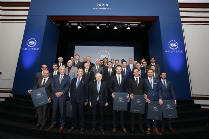 FIA inducts World Endurance Championship winners into Hall of Fame