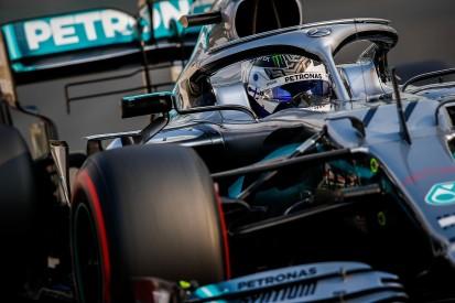 Abu Dhabi F1 test: Mercedes' Bottas fastest, Ocon makes Renault bow