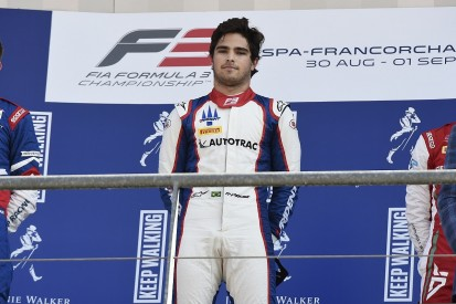 Pedro Piquet to test for Sauber Junior Team, considering F2 move