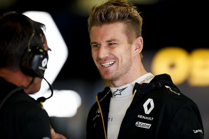 """Renault F1 team pays tribute to """"instrumental"""" role of Hulkenberg"""