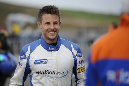 Bushell returns to BTCC with Team Hard after 2019 seat near-miss