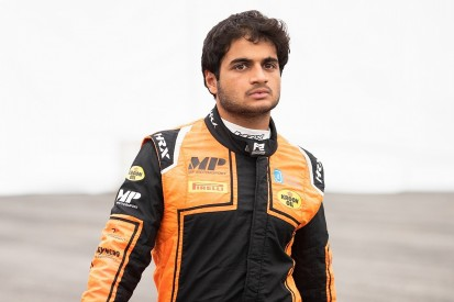 Raghunathan avoids second F2 ban after reaching penalty point limit