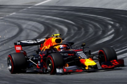 """Gasly """"disappointed with myself"""" for performance in Austrian GP Q3"""