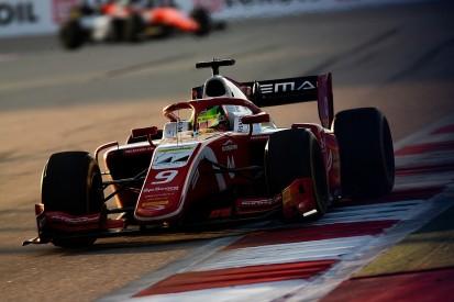 Ferrari places F2 drivers, Schumacher back at Prema