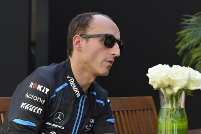 Kubica set to combine F1 test role with a DTM race seat in 2020